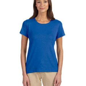 Ladies' Perfect Fit™ Shell T-Shirt Thumbnail